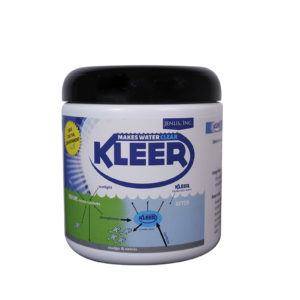 Weed Razer, Kleer, KL001, non-toxic, all-purpose planktonic algae control product