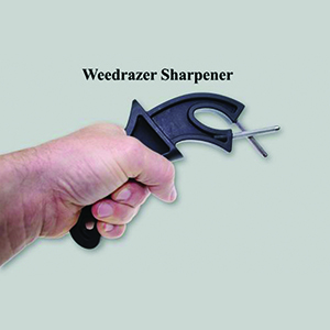 Weed Razer Parts - Sharpener - $12.95