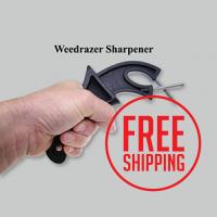 Weed Razer Parts - Sharpener - $9.99