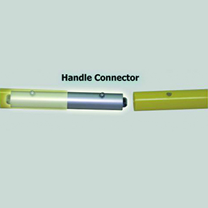 Weed Razer, Handle Connector, WRKHC09, handle connector for weed raker