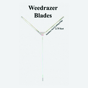 Weed Razer Parts - Blade(s)