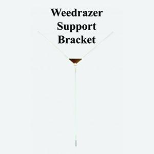 Weed Razer Support Bracket - 19.95