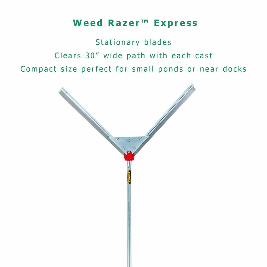 weed razer express