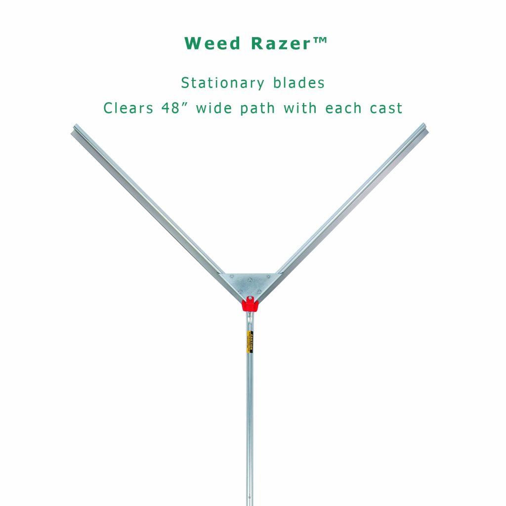 weed razer