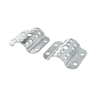 Weed Razer Pro Parts - Adjustable Handle Center Support Bracket Pair - $19.95